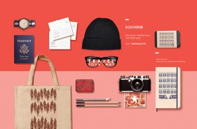 Viet Nam – Travel Your Way cùng designer Linh Nguyễn