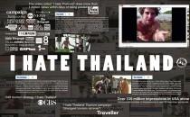 """Ấn tượng với Video """"Tôi ghét Thái Lan"""" của du lịch xứ sở chùa Vàng"""