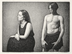 RGB.vn_Charcoal Drawings - Christopher Parroll