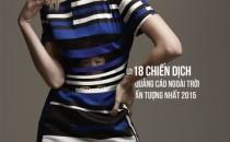 18 chiến dịch quảng cáo ngoài trời xuất sắc nhất thế giới 2014-2015