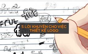 5 lời khuyên từ chuyên gia Rodney Abbot cho công việc sáng tạo logo