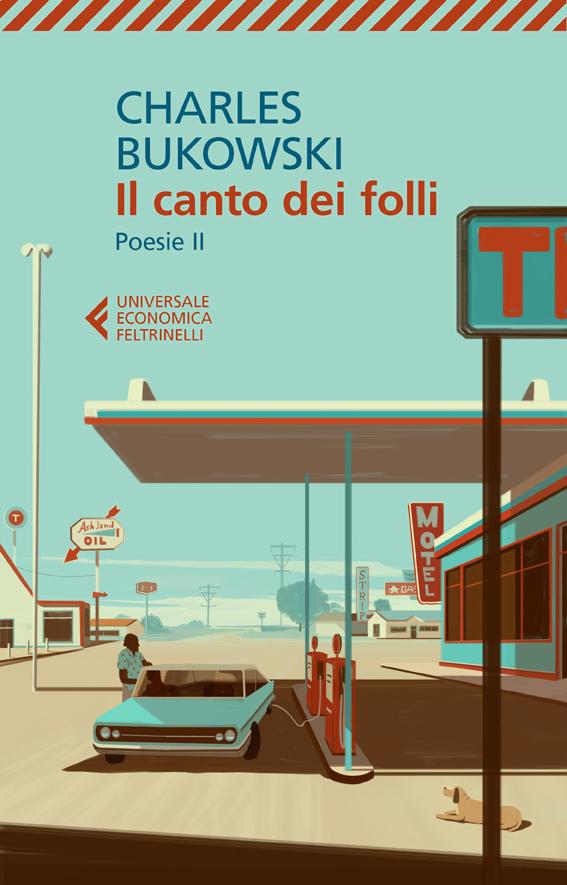 Il canto dei folli by Emiliano Ponzi