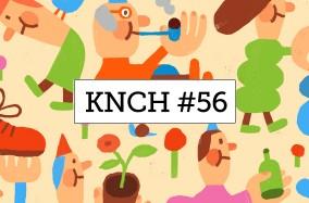 KHỞI NGUỒN CẢM HỨNG #56