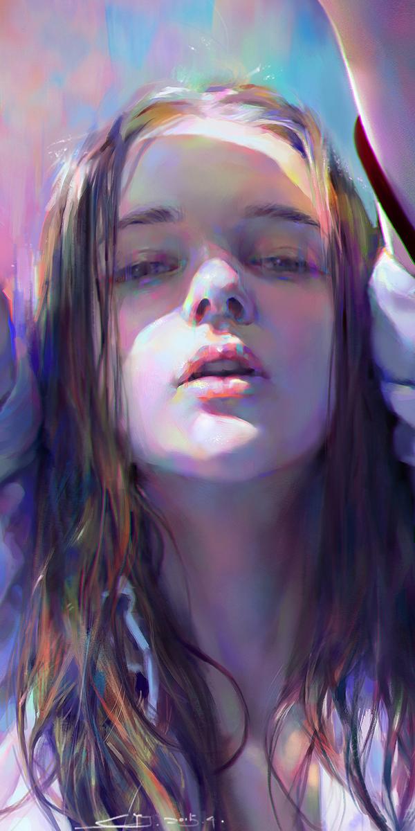 fugue by Yanjun Cheng