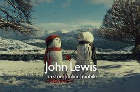 Nghệ thuật Quảng cáo của John Lewis các mùa giáng sinh 2007 – 2016