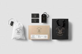 Branding ấn tượng MoonStone Creative Studio từ Hà Nội