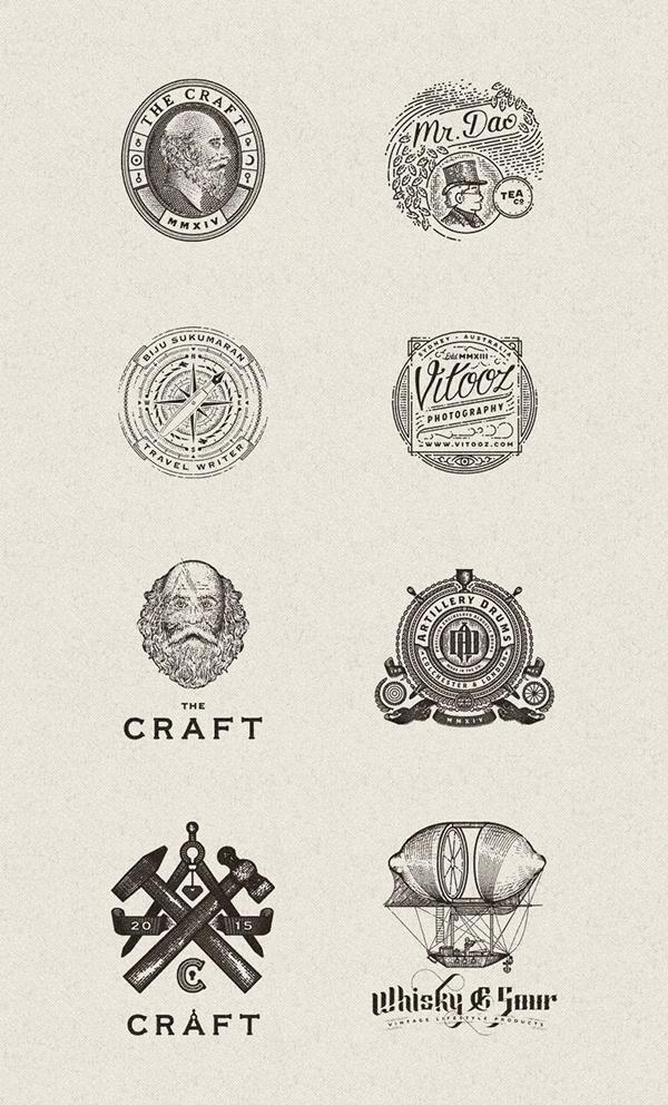 Branding 2013-2014 by Joe White