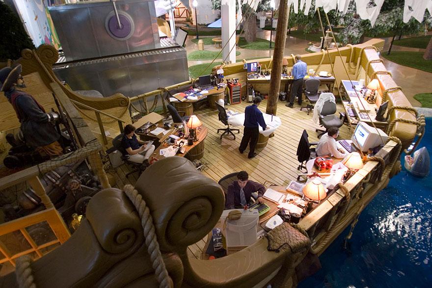 Inventionland Design Factory 4