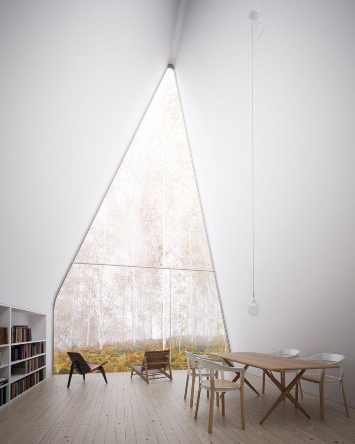 a-shaped-window-design