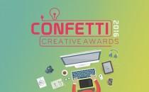 Confetti Creative Awards 2016 – Cuộc so tài dành cho sinh viên Thiết kế đồ họa