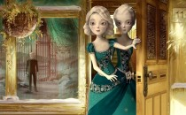 """""""Waltz Duet (Valse à quatre mains)"""" Short Film"""