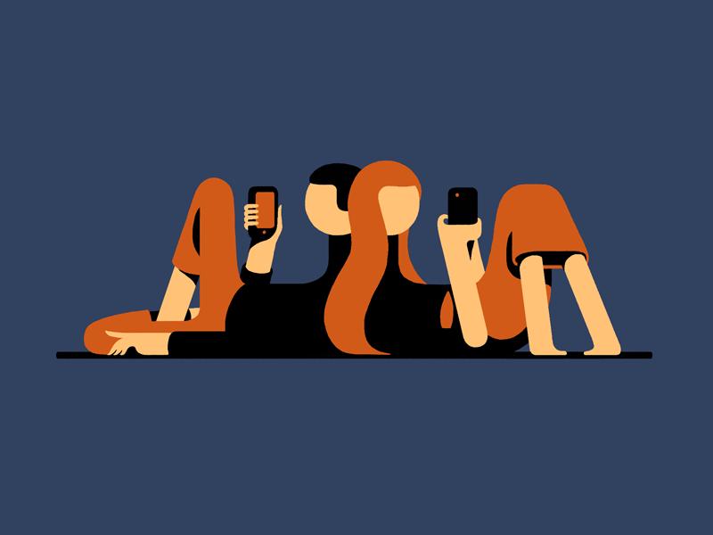 Millennials by Markus Magnusson