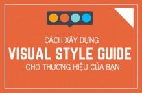 Xây dựng Visual Style Guide cho thương hiệu