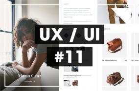 CẢM HỨNG UX/UI #11