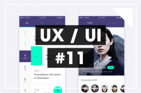 CẢM HỨNG UX/UI #12