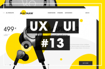 CẢM HỨNG UX/UI #13