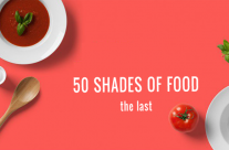 50 shades of food: The Last