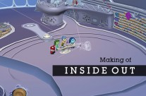 Making of 'Inside Out'