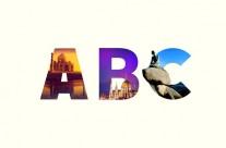 Vòng quanh thế giới qua những con chữ