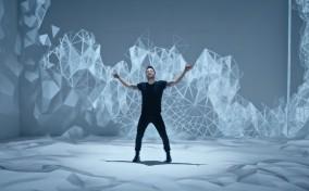 Mãn nhãn với Music Video sử dụng công nghệ 3D Mapping