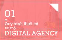 Quy trình thiết kế tại một digital agency (Phần 01)
