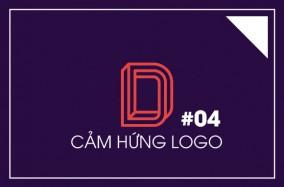 Cảm Hứng Logo #4: Chữ D