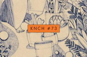 KHỞI NGUỒN CẢM HỨNG #73