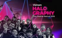 Tổng hợp hình ảnh Sự kiện Sáng tạo Vietnam Halography – Behance Portfolio Reviews 2016 (P.1)