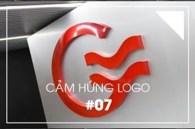 Cảm Hứng Logo #7: Chữ G