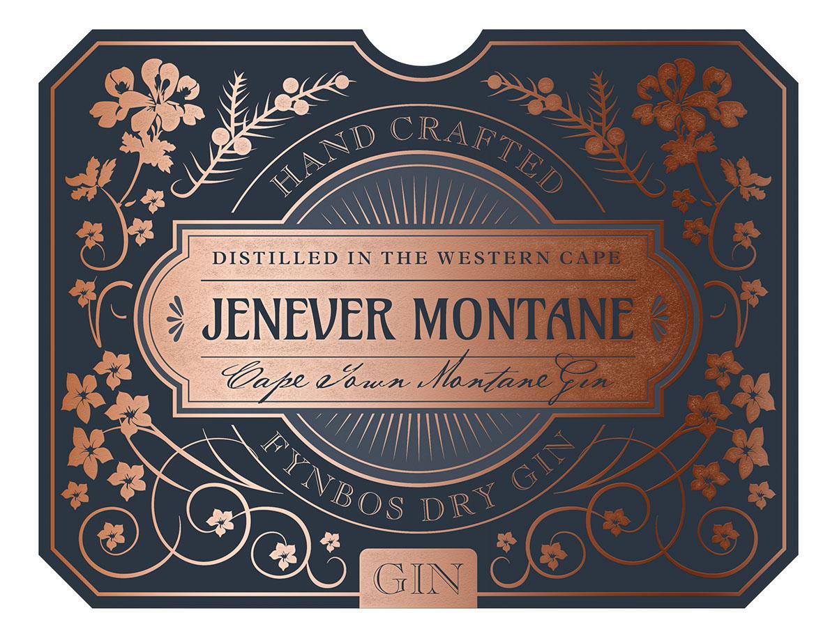Jenever Montane
