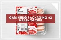 Cảm hứng Packaging #3: Krasnogorie