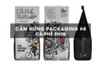 Cảm hứng Packaging #4: Cà-phê phin