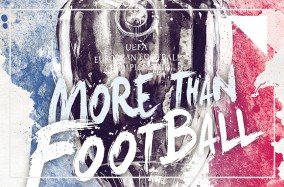 ESPN / EURO 2016 illustrations poster