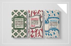 Marou Chocolate – sự kết hợp giữa Việt Nam và Singapore