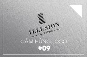 Cảm Hứng Logo #9: Chữ I