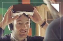 Quảng cáo Bia bằng công nghệ thực tế ảo VR cực xuất sắc