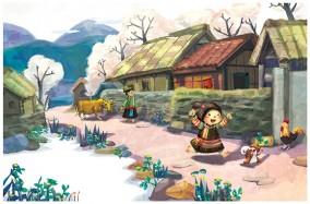 Go To School – Chuyến phiêu lưu trên đường đến trường cùng họa sỹ Đỗ Thái Thanh