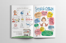 Singapore Travel Booklet – Cẩm nang du lịch từ những nghệ sĩ Việt tài năng