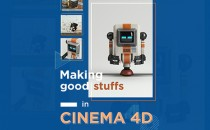 Workshop Making good stuffs in Cinema 4D