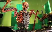 Cách tạo ra phim hoạt hình Stopmotion Kubo và sứ mệnh Samurai của Laika Studio