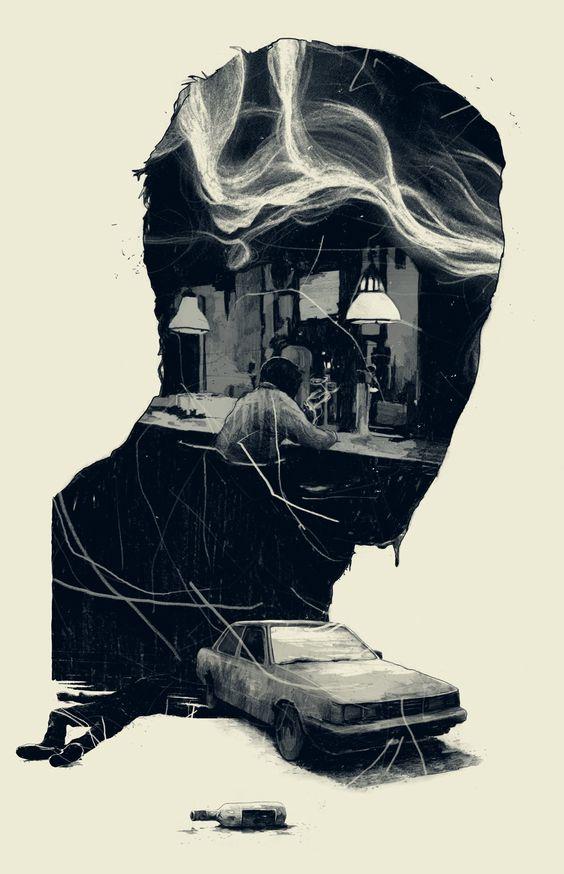 EDITORIALS 4 by Simon Prades