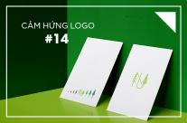 Cảm Hứng Logo #14: Chữ N
