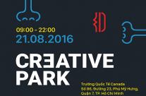Creative Park  – Khám Phá Bản Thân và Khơi Nguồn Đam Mê
