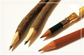 Hành trình 500 năm của cây bút chì vươn lên thống trị thế giới