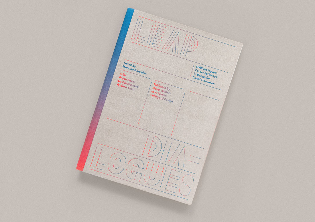 LEAP Dialogues - Career Pathways for Designers in Social