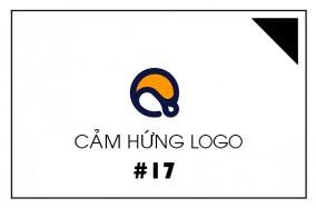 Cảm Hứng Logo #17: Chữ Q
