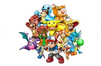 Khi các nhân vật Nintendo hóa trang thành Pokemon