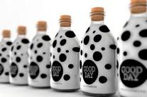 Milk Packaging – 5 thiết kế ấn tượng và bắt mắt