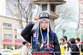 Tokyo Fashion Week: Nơi không có giới hạn nào cho street style