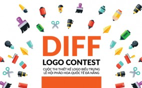 Thỏa sức sáng tạo thiết kế logo biểu trưng Lễ hội Pháo hoa Quốc tế Đà Nẵng 2017